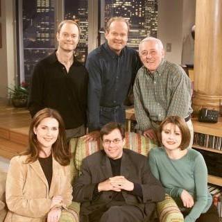 Frasier cast