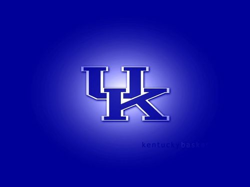 GO BIG BLUE - kentucky-basketball Photo