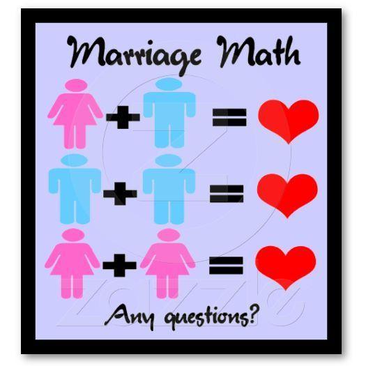 Gay Math
