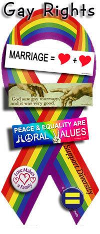 LGBT wallpaper entitled Gay Support