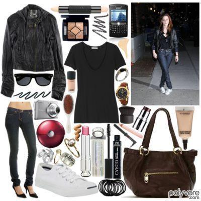 Get Kristen Stewart's Style
