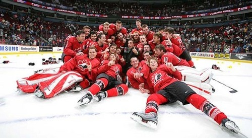Go Canada Go