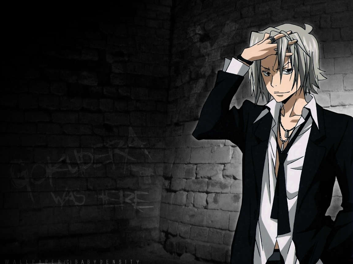 katekyo hitman reborn images gokudera hayato hd wallpaper