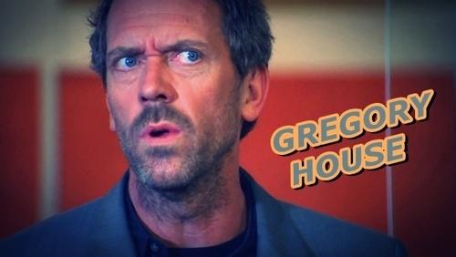 Gragory House