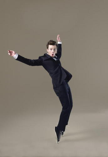 H Magazine Photo Shoot - chris-colfer Photo
