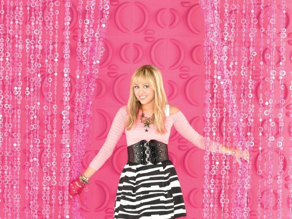 Hannah Montana - Images Actress
