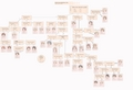 Hetalia character identification chart - hetalia photo