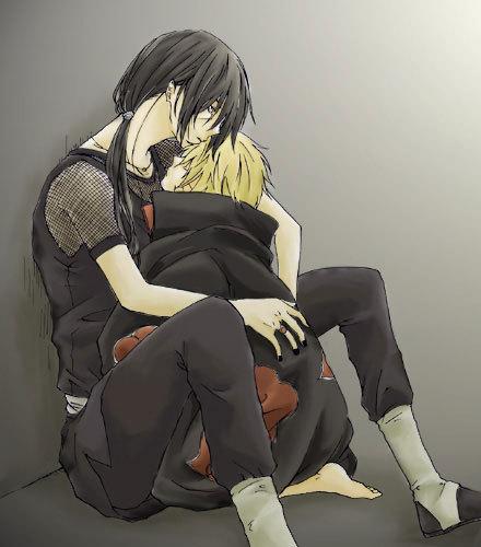 Hug... >.<