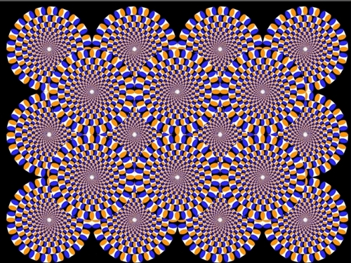 Is it Moving?