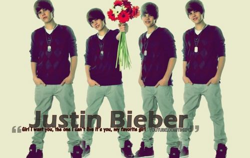 Justin Bieber wallpaper titled JB Background <3