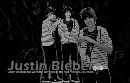 Justin Bieber wallpaper with a concert entitled JB Background <3