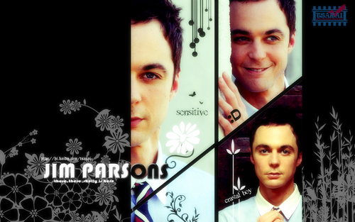 JIM'S WALLPAPERS - jim-parsons Wallpaper