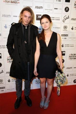 Jamie/Bonnie (BIFA Awards)