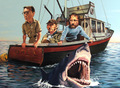Jaws (You're Gonna Need a Bigger Boat)