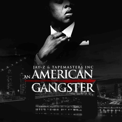 Jay Z wallpaper probably containing a business suit titled Jay-z An American Gangster