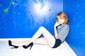 Jayma Mays - jayma-mays photo