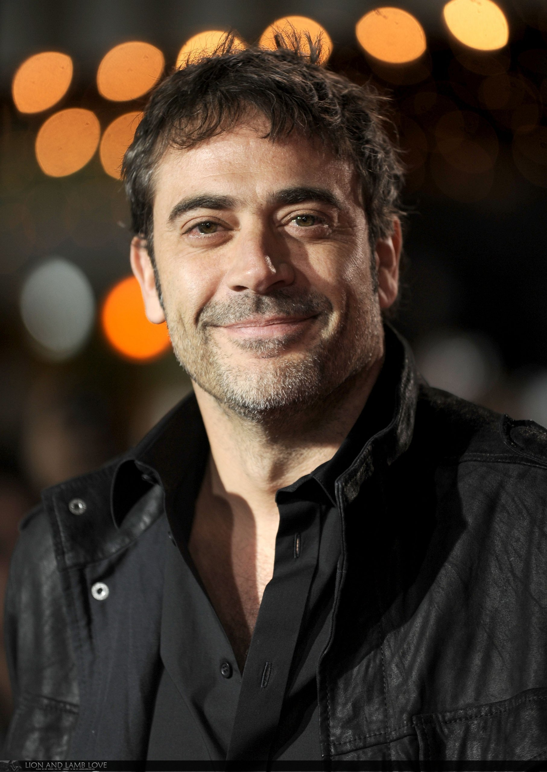 Jeffrey Dean Morgan - Images Gallery