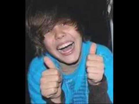 Cutest Justin Bieber Face EVER