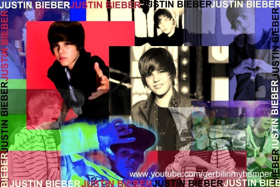 justin bieber desktop wallpaper