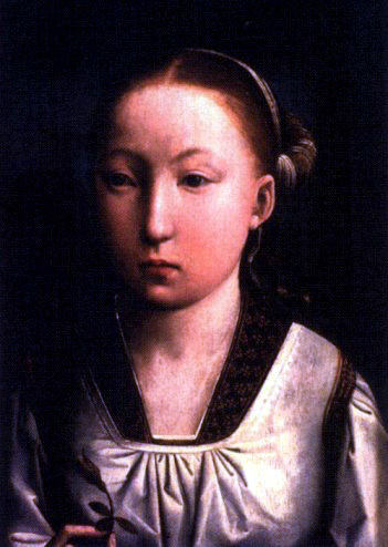 Katherine of Aragon, 1st Queen of Henry VIII