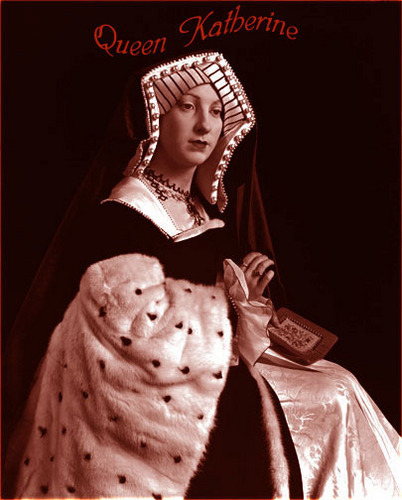 Katherine of Aragon, 1st reyna of Henry VIII