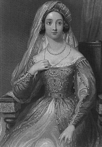 Katherine of Aragon, 1st क्वीन of Henry VIII
