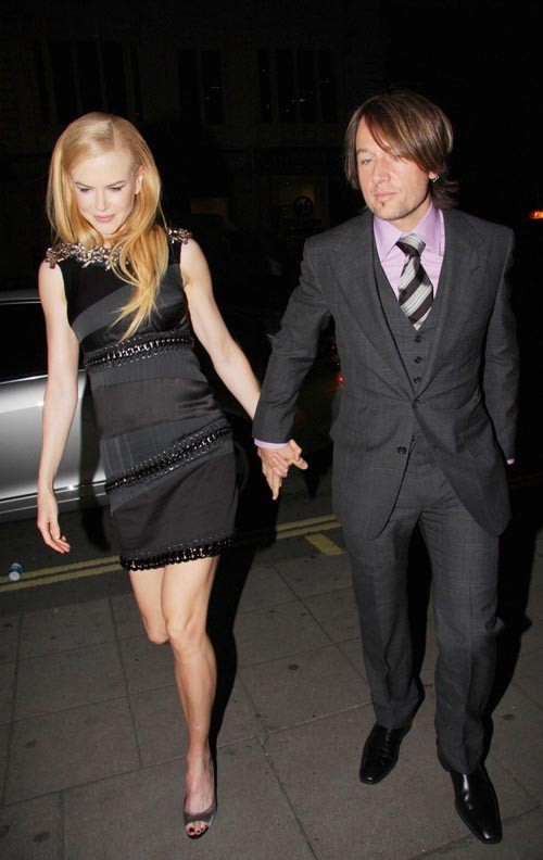 Keith and Nicole image...