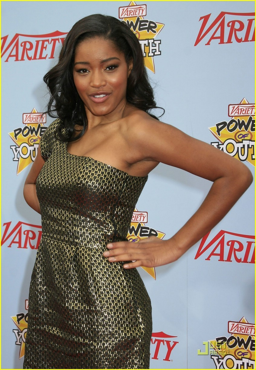 Keke Palmer - Photo Actress