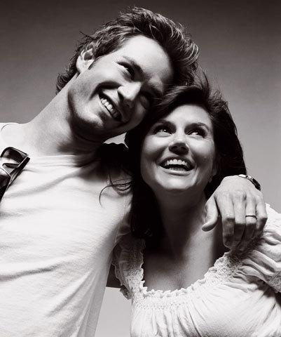 Kelly + Zack