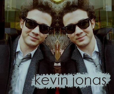 Kevin banner ; )