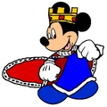King Mickey - Legend of Illusion