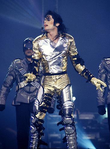 King of Pop, Rock & Soul.. <3