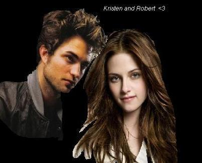 Kristen and robert <3