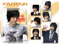 super-junior - Kyuhyun wallpaper