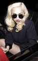 Lady GaGa leaving her Vancouver Zeigen venue in Canada 12/9