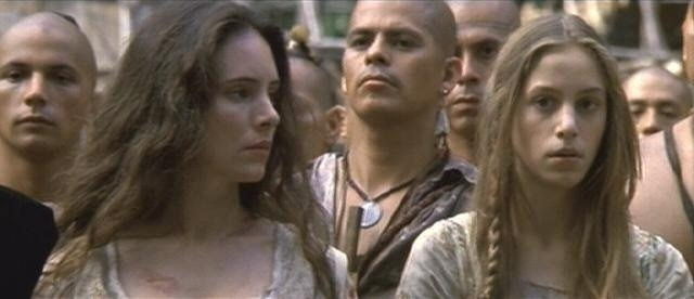 the last of the mohicans life The last of the mohicans opens with cooper observing that a wide, and, apparently her life might have been different in the west indies where she was born placed in its historical contexts.