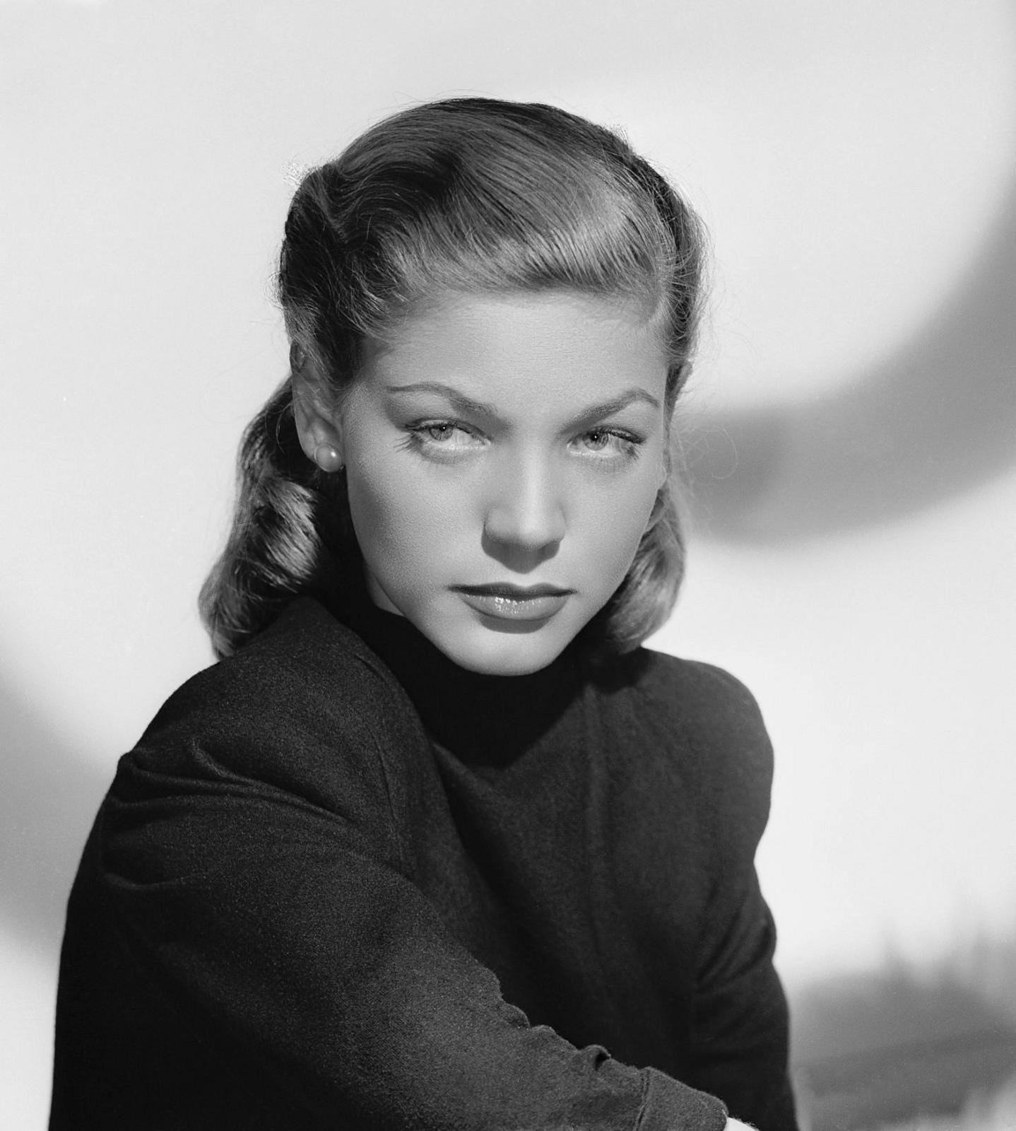 Lauren Bacall - Images Actress