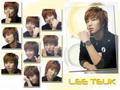 Leeteuk - super-junior wallpaper