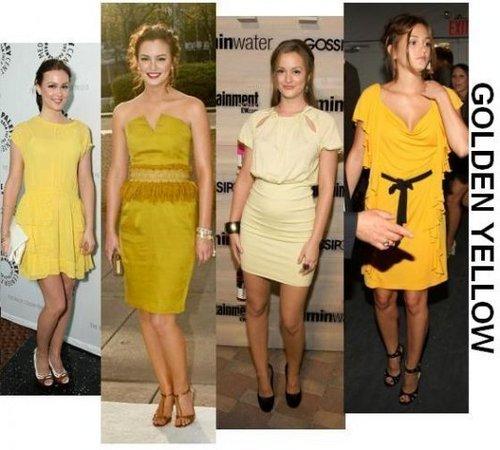 Leighton's Fashionbook