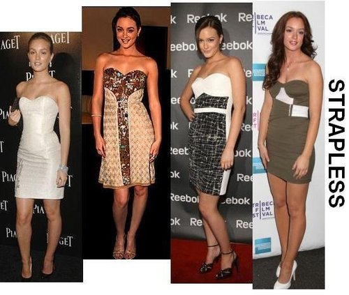 Leighton's Fashionbook