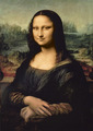 Leonardo Da Vinci Paintings - italy photo