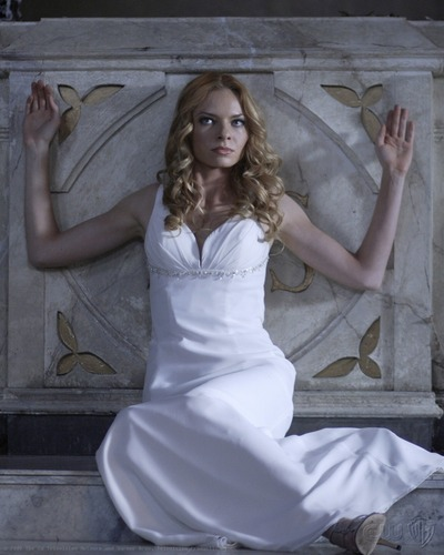 Demons Of Supernatural Images Lilith (04x22 Lucifer Rising