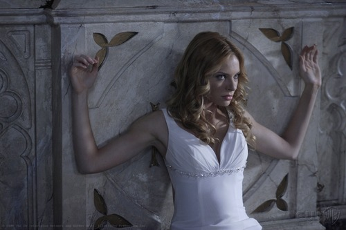 Demons of Supernatural Hintergrund called Lilith (04x22 Lucifer Rising)
