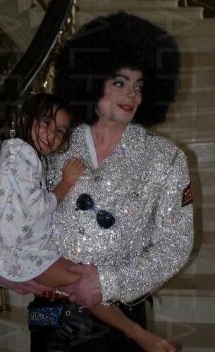 Little Spencer & Michael