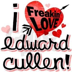 tình yêu Edward