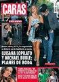 Luisana Lopilato y Michael Buble-Planes de boda