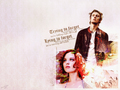 Lying to Forget - mortal-instruments wallpaper