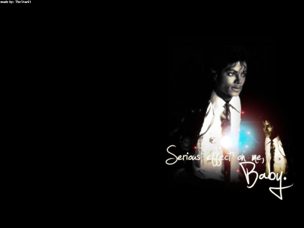 MJ King of pop!