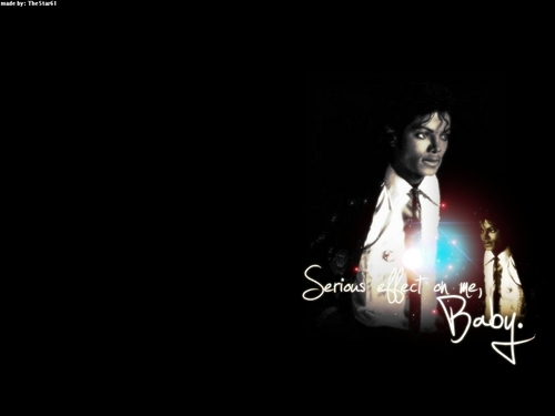 MJ King of pop!