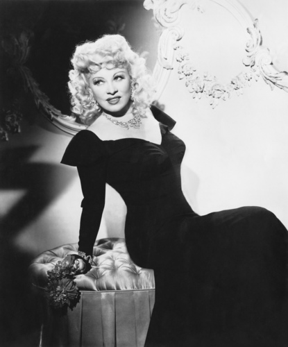 Mae West - classic-movies Photo
